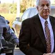 Will Jerry Sandusky of Penn State be found guilty of any of the 51 sexual charges?