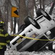 Will parents be charged with a crime for 2yr old flipping SUV by 6-22-2012?