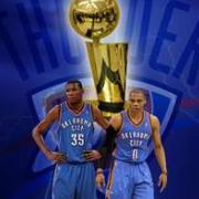 Who will be Oklahoma City Thunder head coach for start of the 2012-2013 NBA season?