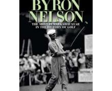 GOLF:  Will anyone shoot an Ace during the Byron Nelson Championship?