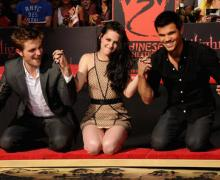 Which Twilight Star Is Secretly Gay?