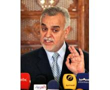 Will Sunni Iraq VP Tariq al-Hashemi seek political asylum in the U.S,France or United Kingdom?