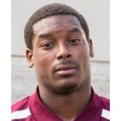 Will Texas A&M freshman receiver Thomas Johnson be found by November 22, 2012?
