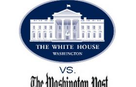 Who will have more traffic: WhiteHouse.gov or WashingtonPost.com by the end of June 2012?