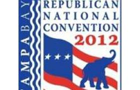 Who will be named the Republican Vice-Presidential candidate for 2012?