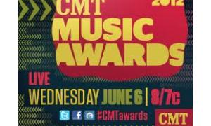 2012 CMT Music Awards: VIDEO OF THE YEAR