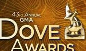 43rd Annual GMA Dove Awards:Youth/Childrens Musical of the Year