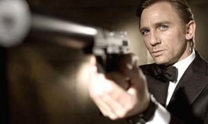James Bond - Who will perform the theme song?