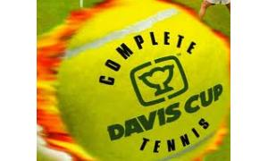 Who will win the Davis Cup?