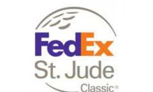 GOLF:  What will be the margin between 1st and 2nd place at the end of The FedEx St. Jude Classic?
